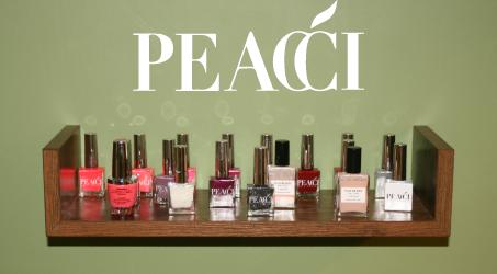 Peacci-Featured